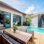 4317 - 3 bdr Villa for sale in Phuket - Kamala