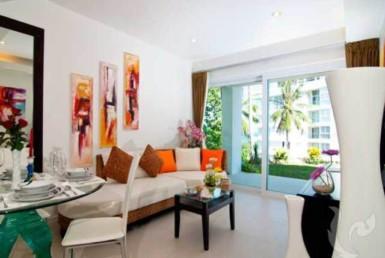9910 - 2 bdr Condominium for rent in Phuket - Karon