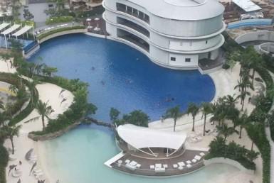 Apartment for rent in Manila