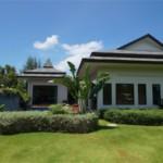 Layan Beach villa project