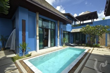 14027 - 4 bdr Villa for sale in Phuket - Bang Tao