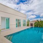 14030 - 3 bdr Villa for rent in Pattaya - Lake Mabprachan