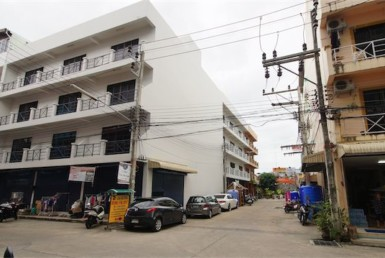 Commercial premises Phuket