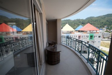 Patong Beach apartment for rent