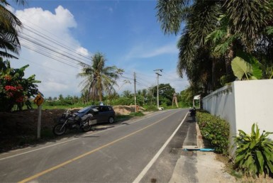 Land Phuket