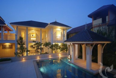 14056 - 3 bdr Villa for sale in Pattaya - Pattaya Center