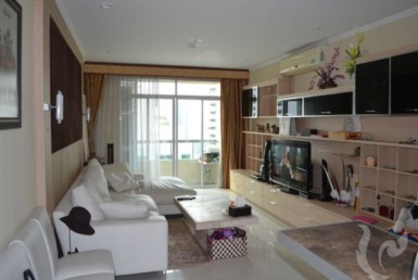 208 - 2 bdr Apartment for sale in Bangkok - Nana