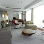14080 - 3 bdr Condominium for rent in Bangkok - Asoke