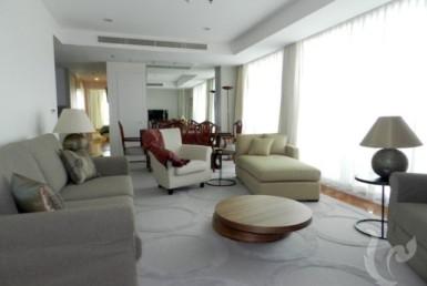 14080 - 3 bdr Condominium for rent in Bangkok - Asoke