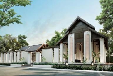 6885 - 3 bdr Villa for sale in Chiang Mai - San Sai