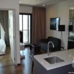 5354 - 1 bdr Condominium for rent in Bangkok - Prakanong