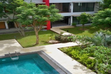 14136 - 2 bdr Condominium for rent in Hua Hin - Khao Takiap