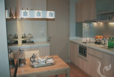 5086 - 1 bdr Condominium for sale in Hua Hin - Khao Takiap