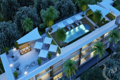 14134 - Studio for sale in Samui - Bophut