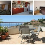 Beautiful duplex for sale in Marbella