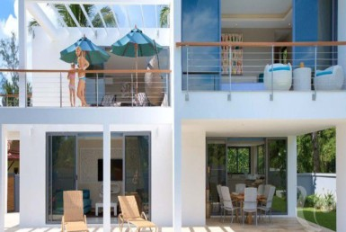 13444 - 3 bdr Villa for rent in Samui - Lipanoi