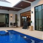 14323 - 2 bdr Villa for rent in Phuket - Rawai