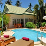 13961 - 2 bdr Villa for rent in Samui - Hua Thanon