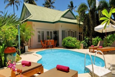 13961 - 2 bdr Villa for rent in Samui - Hua Thanon
