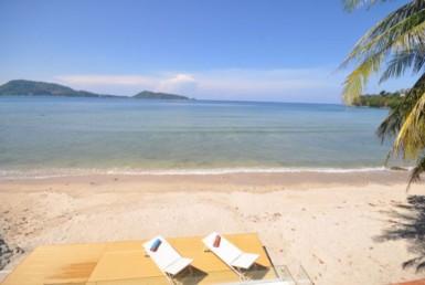 Kalim Beach Villa