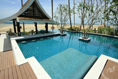 13945 - 5 bdr Villa for sale in Samui - Lamai