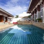 13479 - 3 bdr Villa for sale in Samui - Maenam