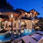 13938 - 4 bdr Villa for rent in Samui - Hua Thanon
