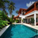13935 - 4 bdr Villa for rent in Samui - Hua Thanon