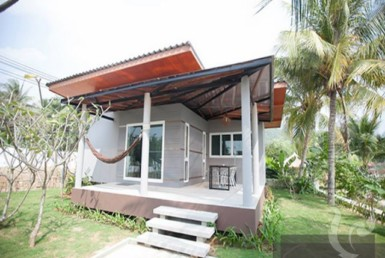 13865 - 1 bdr Villa for rent in Samui - Lamai