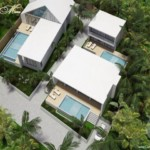 12658 - 2 bdr Villa for sale in Samui - Hua Thanon