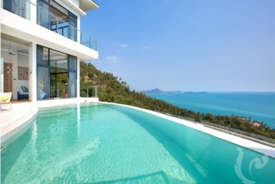 7137 - 5 bdr Villa for sale in Samui - Chaweng Noi
