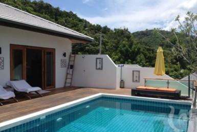 7095 - 3 bdr Villa for sale in Samui - Lamai
