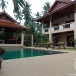 7070 - 3 bdr Villa for sale in Samui - Lamai