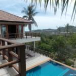 6841 - 3 bdr Villa for sale in Samui - Bangrak