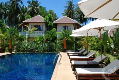 6693 - 10 bdr Hotel for sale in Samui - Thong Krut