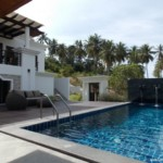 6656 - 3 bdr Villa for sale in Samui - Chaweng
