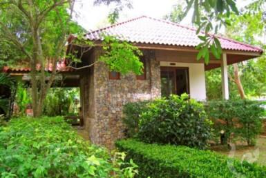 13768 - 1 bdr Villa for rent in Samui - Lamai