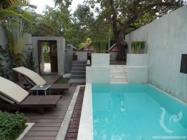 12846 - 1 bdr Villa for rent in Samui - Lamai