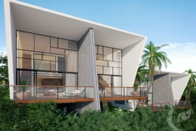 14338 - 2 bdr Villa for sale in Samui - Chaweng Noi