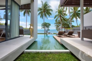 6322 - 3 bdr Villa for sale in Samui - Bang Po