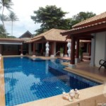12748 - 3 bdr Villa for rent in Samui - Lamai