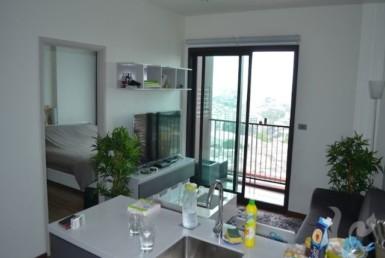 9935 - 1 bdr Condominium for rent in Bangkok - Prakanong