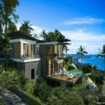 14345 - 3 bdr Villa for sale in Samui - Chaweng Noi