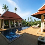 14359 - 2 bdr Villa for sale in Samui - Bophut