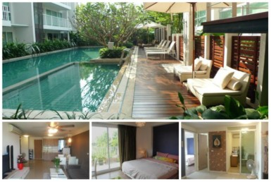 Condo available for quick sale in Bangkok