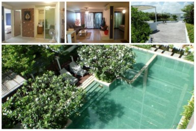 Condo available for rent in Bangkok