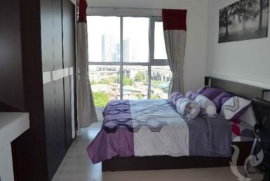 14044 - 1 bdr Condominium for rent in Bangkok - Prakanong