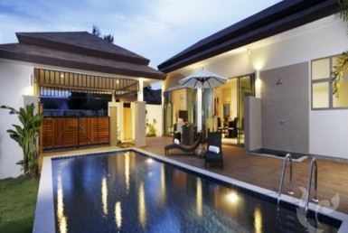 14422 - 2 bdr Villa for sale in Phuket - Laguna