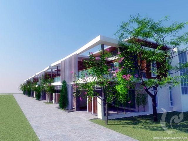 14448 - 2 bdr Villa for sale in Samui - Bophut