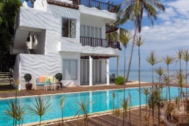 14444 - 0 bdr Villa for rent in Samui - Hua Thanon